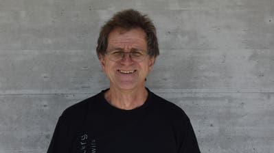 Markus Aepli, Projektleiter Jugendsolarwoche bei «»Energietal Toggenburg»