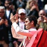Federer ist gegen Nadal in Paris chancenlos