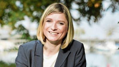 KorrespondentinHenriette Engbersen hält Referat in Wattwil:«Es ist eine verantwortungsvolle Aufgabe, als Journalistin die Brexit-Krise einzuschätzen»