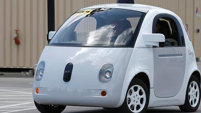 ETH-Studie: Selbstfahrende Privatautos führen zu Mehrverkehr