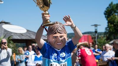 FCL-Meistermannschaft und Fans schwelgen in Erinnerungen an den Titel von 1989