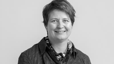 Sabine Camedda(Bild: Urs Jaudas)