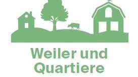 Sommerserie: Weiler und Quartiere des Toggenburgs