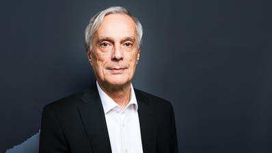Lorenz Erni. (Bild: Reuters)