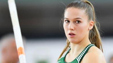 EM-Titel für Moser, Giger holt Bronze