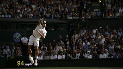 (Bild: AP Photo/Tim Ireland)
