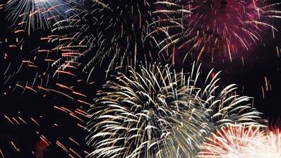 Klimanotstand hin oder her: Die Stadt Wil verzichtet nicht auf ihr Feuerwerk an der Bundesfeier