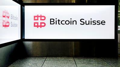 Kryptohändler Bitcoin Suisse beantragt Schweizer Banklizenz