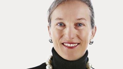 Marlis Angehrn ist seit knapp fünf Jahren Leiterin der Dienststelle Schule und Musik. (Bild: PD)