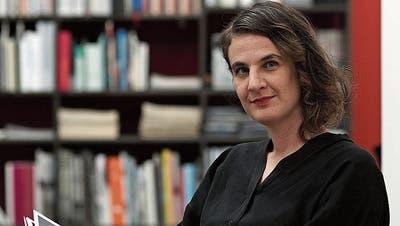 Gioia Dal Molin (Bild: Dieter Langhart)