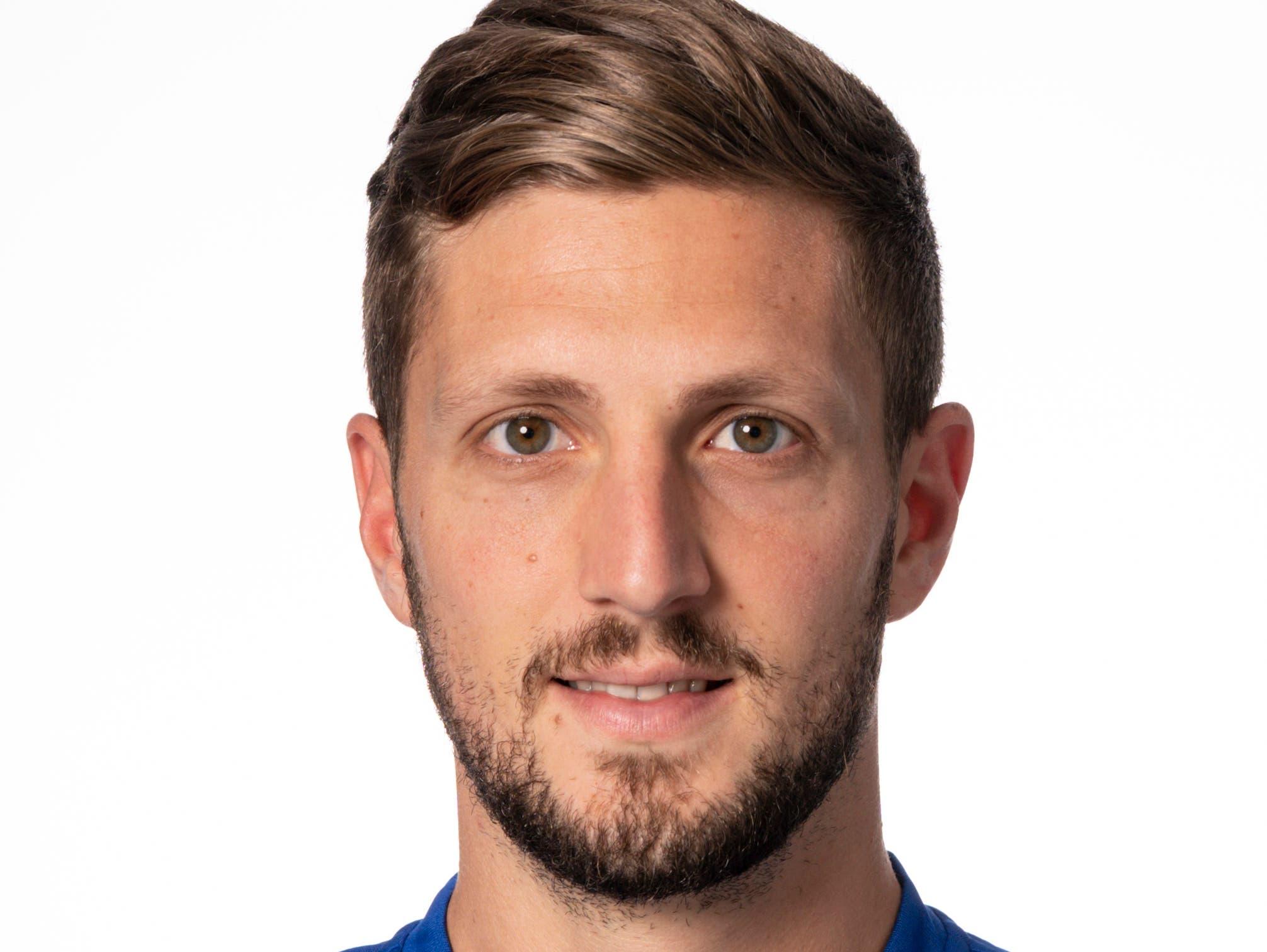 Simon Grether, Rechtes Mittelfeld: Note 4,5.Nicht immer agiert er in der Defensive sattelfest, aber seine Balleroberung (40.) führt zum 1:0.