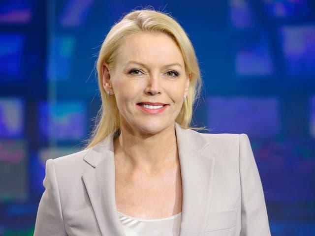 Katja Stauber 2013. (Bild: SRF)