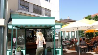 Das Café Schöntal hat viele Stammgäste. Für sie kommt die Schliessung des Lokals einer Hiobsbotschaft gleich. (Bilder: Philipp Stutz)