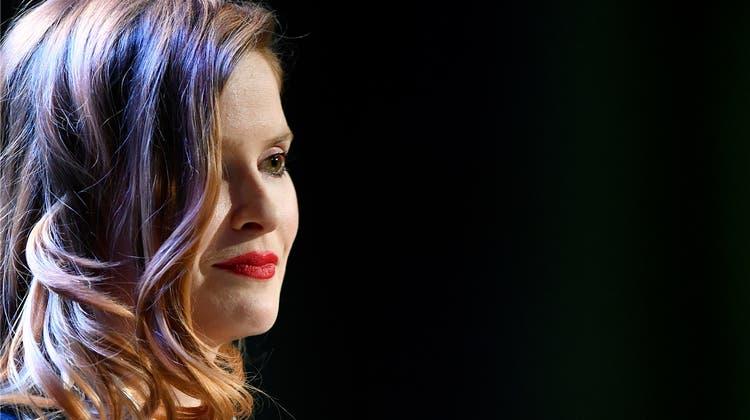 «Es ist krass, neben ‹Game of Thrones› eingereiht zu sein!»: Schweizer Regisseurin Lisa Brühlmann über ihre Emmy-Nominierung