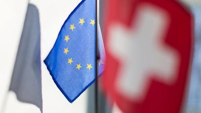 Von der Leyen ist eine Unbekannte für die Schweiz