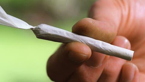 Bundesgericht entscheidet: Besitz von wenig Cannabis ist bei Jugendlichen nicht strafbar