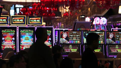 Best slot games on bet365