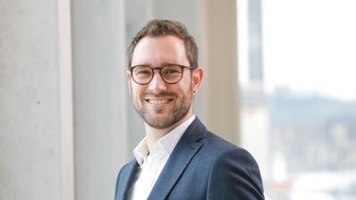 Lineo Devecchi, Co-Leiter Ostschweizer Zentrum für Gemeinden an der Fachhochschule St.Gallen (Bild: PD)
