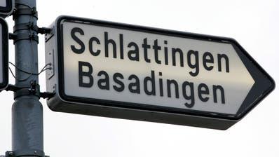 Nach Basadingen und Schlattingen. (Bild: sbs)