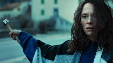 Sabine Timoteo als Anna in Cronofobia(Bild: agofilm)
