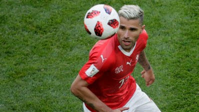 Rückkehr ist perfekt: Valon Behrami kommt zum FC Sion