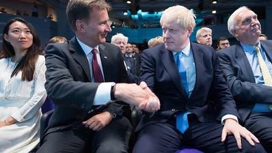 Boris Johnson wird Nachfolger von Premierministerin May