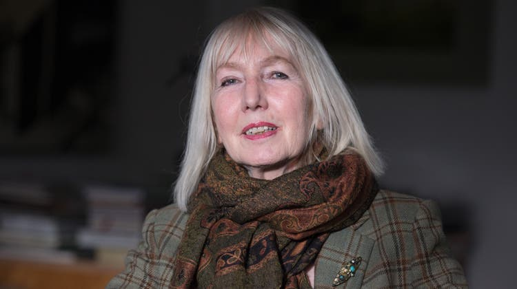 Brigitte Kronauer schrieb ingenieurhaft anmutende Texte. (Bild: Keystone)