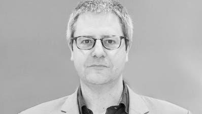 Sebastin Borger, Grossbritannien-Korrespondent