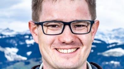 Nikolaus Fankhauser, Projektförster Waldregion 5. (Bild: PD)