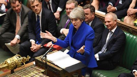 Johnson beruft nach Amtsantritt Brexit-Hardliner in neues Kabinett