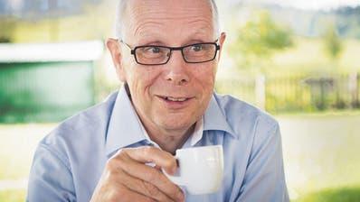 So gut gefällt dem Gossauer alt Stadtpräsidenten Alex Brühwiler das Studentenleben