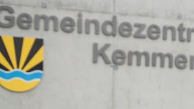 Am 22. August findet in der Mehrzweckhalle Kemmental eine Podiumsdiskussion mit den fünf Kandidaten statt. (Bild: Mareycke Frehner)