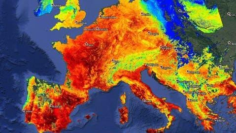 Hitze-Ticker: Schon über 30 Grad im Jura ++ Gölä mit schlimmem Sonnenbrand im Spital ++ Mittwoch heissester Tag des Jahres