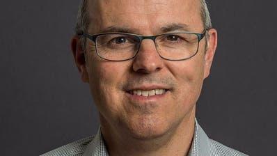 Roman Engeler (Bild: ZVG)
