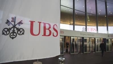 Die UBS verliert vor Bundesgericht. Das hat Folgen für den ganzen Finanzplatz Schweiz. (Bild: Georgios Kefalas/Keystone)