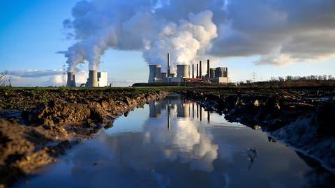 Prognosen: Kohleverbrauch bleibt in nächsten 20 Jahren konstant