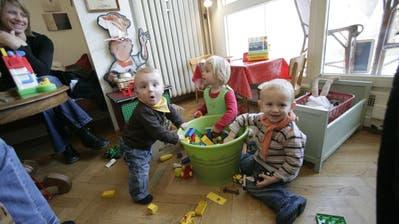 Tipps für Familien: Diese Ostschweizer Restaurants haben Kinderspielecken
