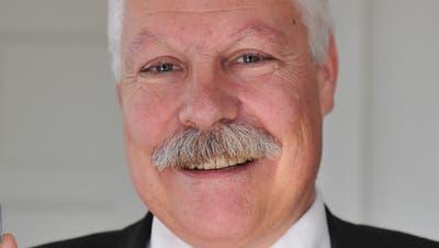 Der Thurgauer Staatsschreiber Rainer Gonzenbach (Bild: Nana do Carmo)