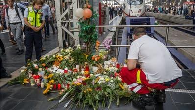 Bahnhof Frankfurt: Protokoll einer Tragödie, die ihren Anfang in der Schweiz nahm