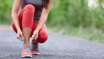 Menschen tendieren dazu, ihren Kalorienverbrauch beim Sport zu überschätzen. (Bild: Shutterstock)