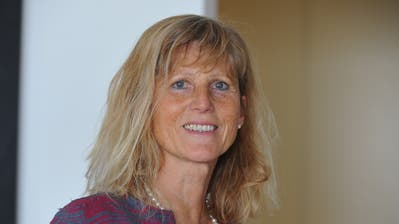 Franziska Ledergerber. (Bild: Corinne Glanzmann)