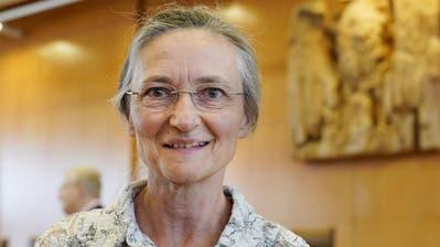 Ärztin mit einer Mission: Erika Preisig, Präsidentin von Eternal Spirit. (Bild: Keystone)