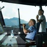 Gutes Dutzend Skyguide-Fluglotsen nach Bundesgerichtsurteil krank