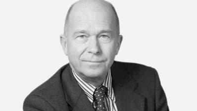 Griechenland-Korrespondent Gerd Höhler