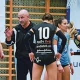 Steinhauser Volleyball-Spielerinnen laufen davon
