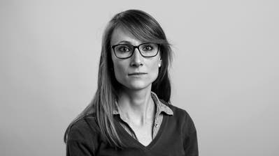 LZ-Reporterin Yasmin Kunz.