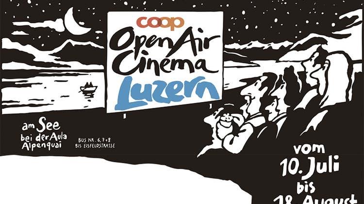 Tickets für den Film «Johnny English - Man lebt nur dreimal» im Open Air Kino Luzern zu gewinnen