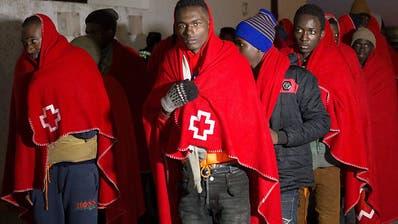Marokko meldet Seenotrettung von 271 Migranten
