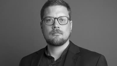 Dominik Weingartner.