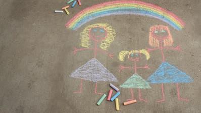 """Bei der """"Ehe für alle"""" geht es auch um die Frage, ob lesbische Paare Zugang zur Samenspende erhalten sollen. (Bild: Fotolia)"""